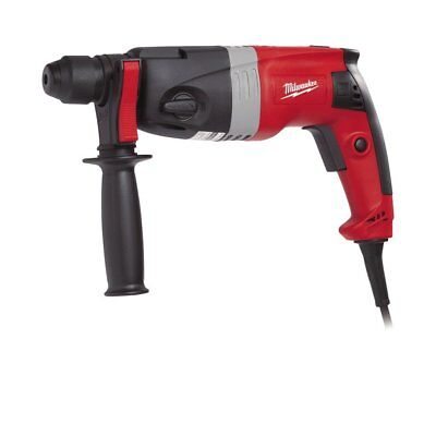 Milwaukee Sds-Plus Hammer Drill Pfh 24 E 4933411470