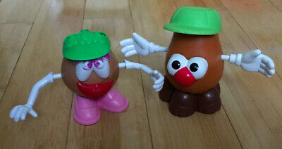 Playskool Mr & Mrs Potato Head Mini Figure