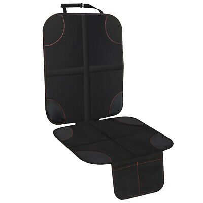 Car Seat Protector for Baby Infant Carseat  Automotive Backseat Mat To Use Under
