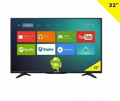 Arielli 32Dn9A7 Tv Led 32'' Hd Ready Smart Tv Android