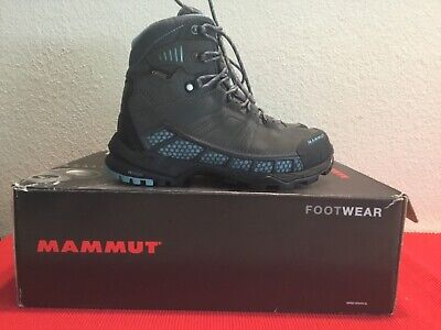 reasonably priced the best attitude separation shoes MAMMUT COMFORT HIGH GTX Surround Women's walking hiking ...