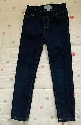 Girls Gap Jeans Stretch Age 5 New Without Tags