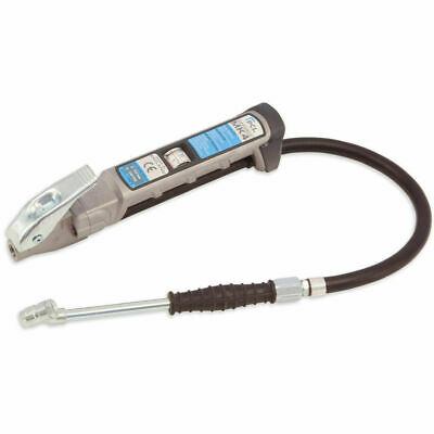 DAC1A08 PCL 6ft ACCURA 1 Tyre Inflator With Euro Clip-on Valve Connector