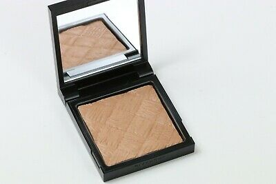 Givenchy Croisiere Healthy Glow Powder 2 Douce Croisiere Swatched Twice W/O Box