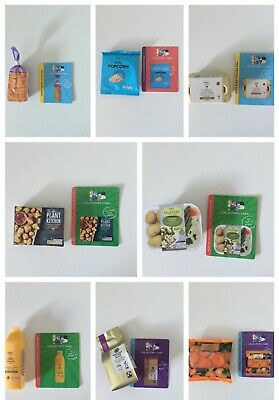 M&S MS Little Shop Collectable - Marks Spencer - Complete your collection