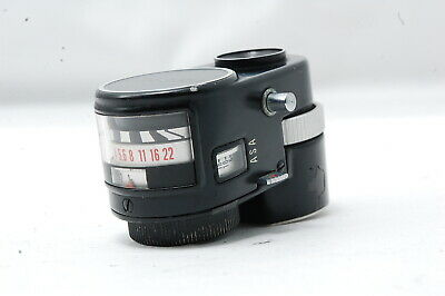 OLYMPUS PEN F Exposure meter Light meter SN305