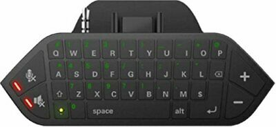 Yok Controller Keyboard For Microsoft Xbox One Chat pad Remote Controller
