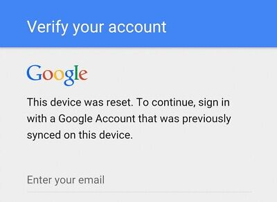 Google Account Removal FRP Bypass Huawei Honor 7 8 9 Y5 Y6 Y7 P8 P10