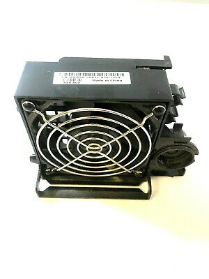 Dell Precision T7500 Cooling Fan Assembly T133N 0T133N  U859H tested works good