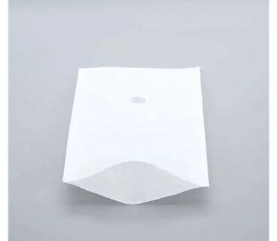 Henny  Penny Chicken Machine Oil Filter Paper 100 Sheets Free P&P uk