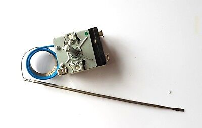 GENUINE Hotpoint Cannon Top Oven Cooker Thermostat EGO 55.13049.180 C00255841