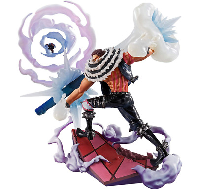 ONE PIECE LOGBOX RE BIRTH Whole Cake iIsland Katakuri Japan import NEW ONEPIECE