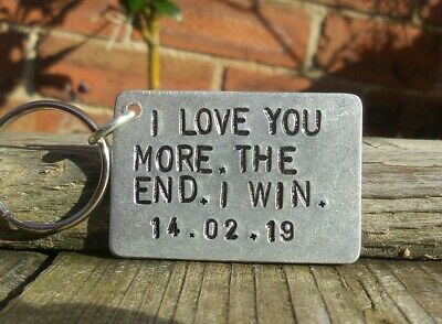 YOU MEME A LOT TO ME Anniversary GIFTS For Men Him Her Boyfriend Love KEYRING