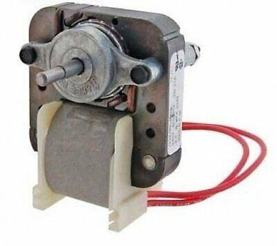 ALTO SHAAM MOTOR, FAN 208/240V,CW,3/16 FA3342 for models 1000-TH-I/HD and more
