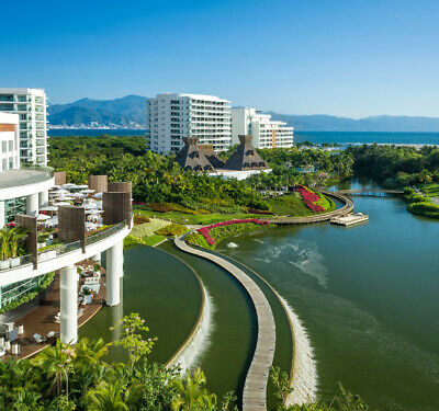 Vidanta Grand Mayan Timeshare - 2BED (RED) Nuevo Vallarta, Mexico