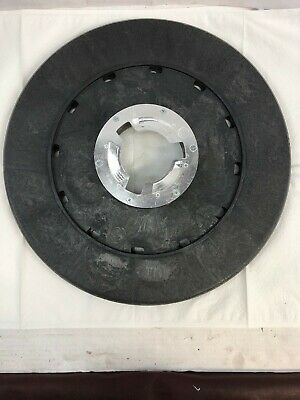 "19"" MaxiPlus Harpoon Style Pad Driver w Cast Aluminum Clutch Plate for a 20"" Mac"