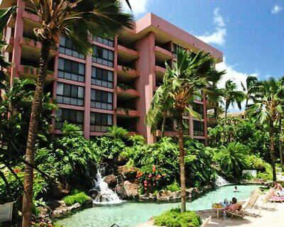 Kahana Falls Resort 2 Bedroom Odd Year Timeshare For Sale