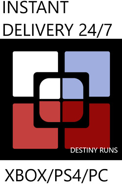 Destiny 2 Symphonic Shift Emblem Shadowkeep (Xbox, PS4, PC) INSTANT DELIVERY