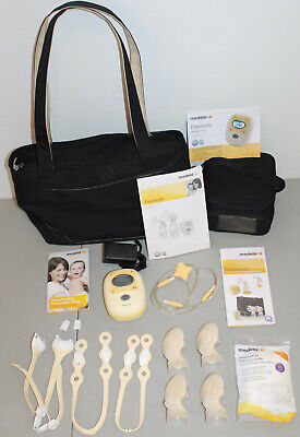 Medela Freestyle Hands-Free Double Electric Breast Pump & Accessories Parts