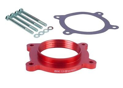 Fuel Injection Throttle Body Spacer Airaid 200-543