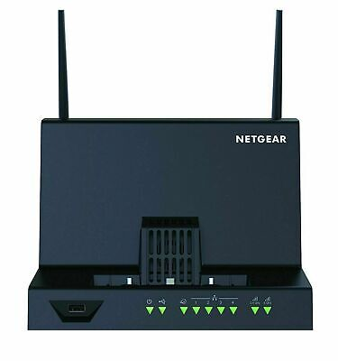 Brand New NETGEAR AirCard Smart Cradle DC112A for Telstra 790S 782S 785S 810s