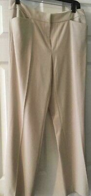 Petite Sophisticate Pants size 8 (new with Tags)