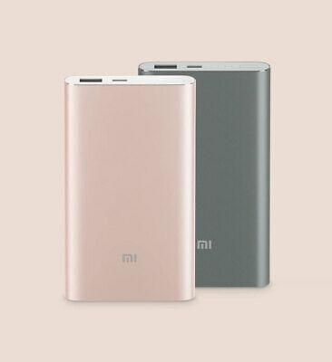 Xiaomi Mi Pro Power Bank Pro 10000mAh Fast Charge QC 3.0 Type C