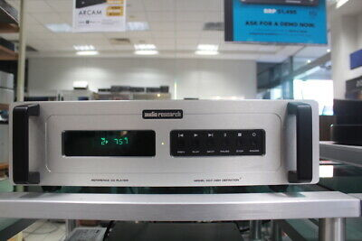 Audio Research Reference CD7 CD player in excellent condition