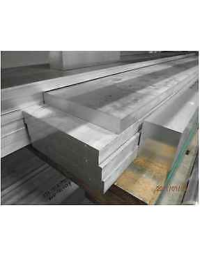 90mm Wide Chamfered 36,00 Eur // M+ 2,00 Eur Working Aluminium Plates 15mm