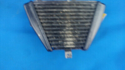 Ducati 1198 Sp 1098 S 848 Evo Oil Cooler Matrix Radiator