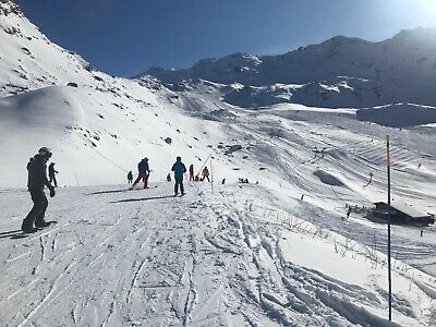 8 bed ski apartment-Alps Three Valleys Orelle - Booking now open for 2019/20