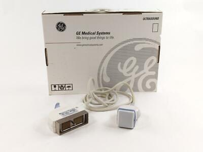 GE 4D16L 156972 Linear Transducer Probe