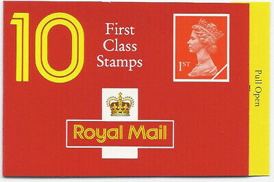 10 1st class stamps