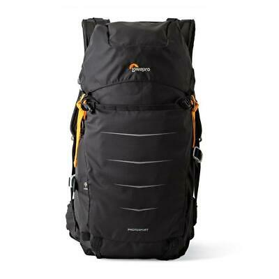 Lowepro Photo Sport BP 200 AW II (Black) (15761) NEU OVP