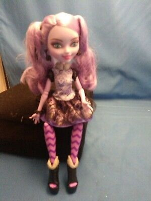 Ever After High Mattel Doll Kitty Cheshire