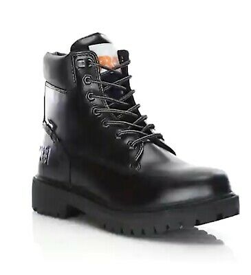 MEN'S TIMBERLAND BOOT Company 6 Inch Lineman Boots Style