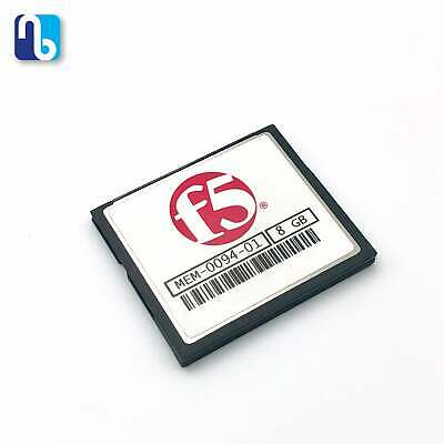 F5 MEM-0094-01 Big-IP 8Gb SSD-C08G-3627