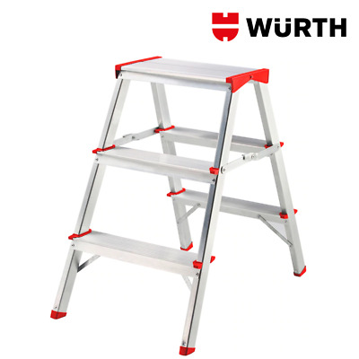 Chiavi Combinate Set 11pz 8-22mm - WÜRTH