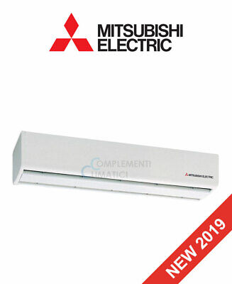 Mitsubishi Electric BARRIERA D'ARIA A LAMA 120 cm GK-3012AS2