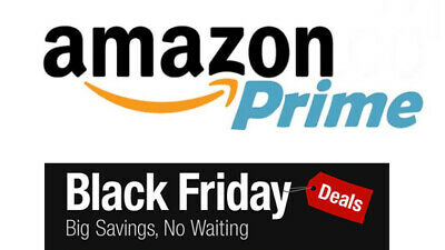 Amazon Prime 6 Month Pass Student & 4 Years of Half price subscription + More!