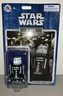 Star Wars  R5-B0019 Disney Parks Droid Factory  2019 Halloween  New In Package
