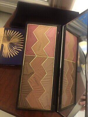 By Terry Savannah Love Face and Eyes Pallet Sold Out