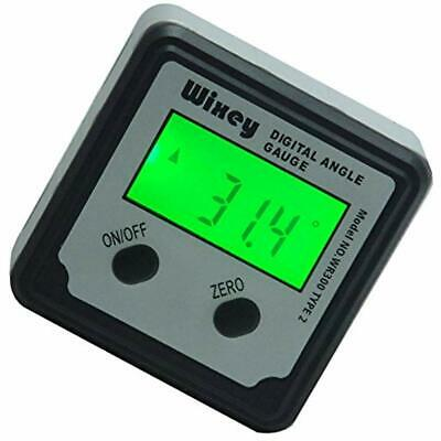 Wixey Angle Gauges WR300 Type 2 Digital With Backlight... Industrial &amp