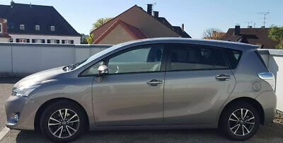 TOYOTA Verso 1,6 D Skyview Edition