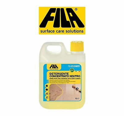 Fila Filacleaner Detergent Concentrate Neutral 1 L