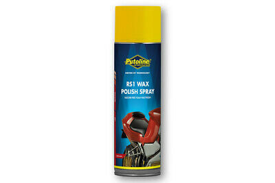 PUTOLINE RS1 Wax-Polish Spray 500 ml