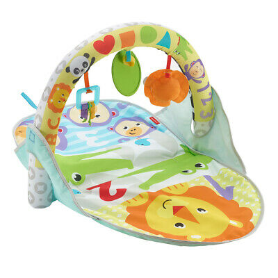 Fisher Price - 2in1 Activiteiten Gym