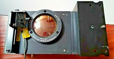 Synrad Fh Series Marking Head With Fla-125