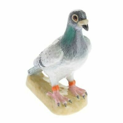 New 2017 BUDGERIGAR JOHN BESWICK Ceramic Birds