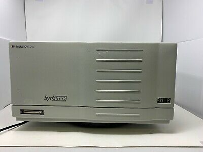 Neuro Scan Labs SynAmps Model 5083 MW